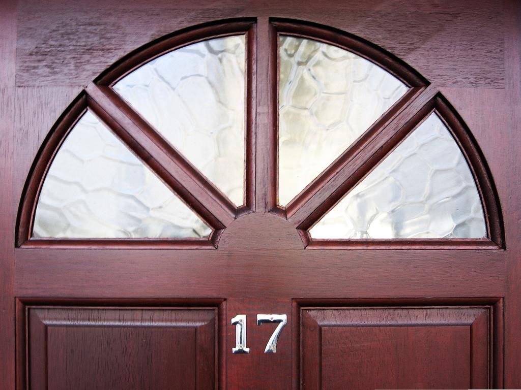 Drzwi wejściowe kompozytowe