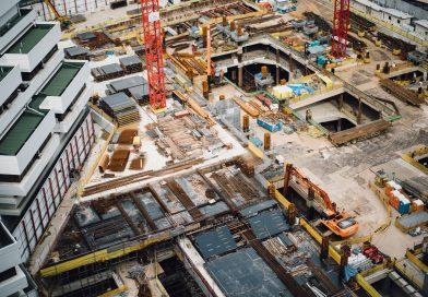 Proces inwestycyjny w przedsięwzięciu budowlanym