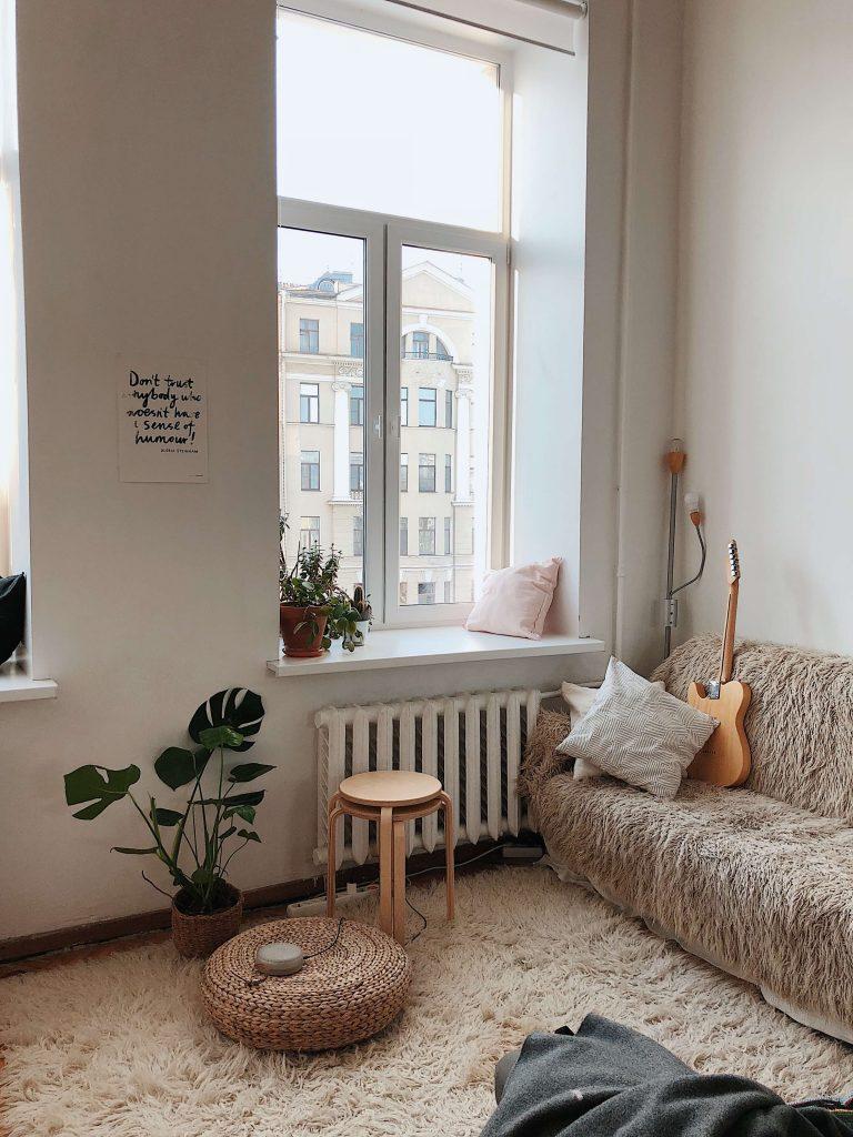 automatyka pogodowa w mieszkaniu